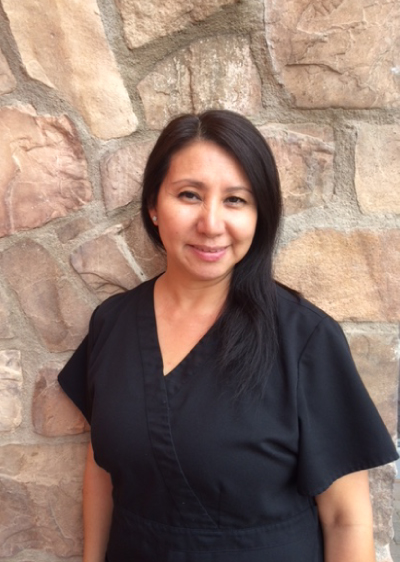 Ana, Dental Assistant