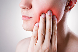 Talk to Us if You Have Swelling In Your Mouth and a Fever